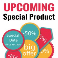 Upcoming-Special-Product