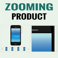 Zooming-Product