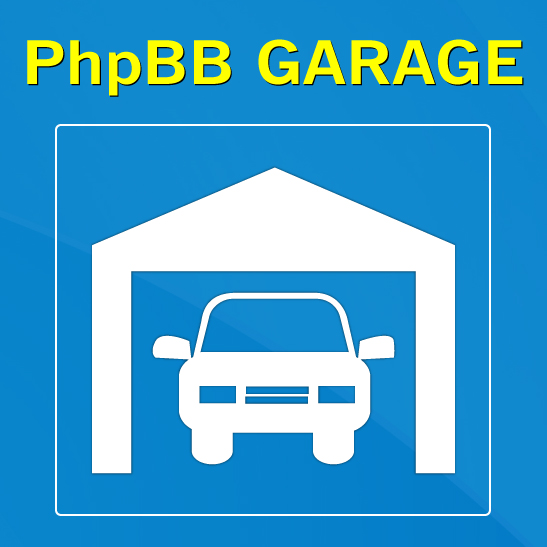 phpbb garage opensource technologies