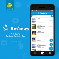Reviews Plus Android