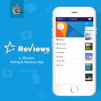 Reviews Plus iOS