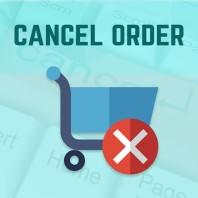Cancel Order