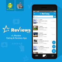 Reviews Plus(Android+iOS)