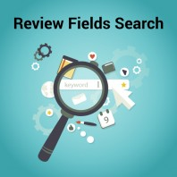 Review Fields Search