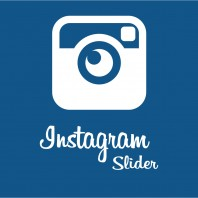 Instagram-Slider for PrestaShop