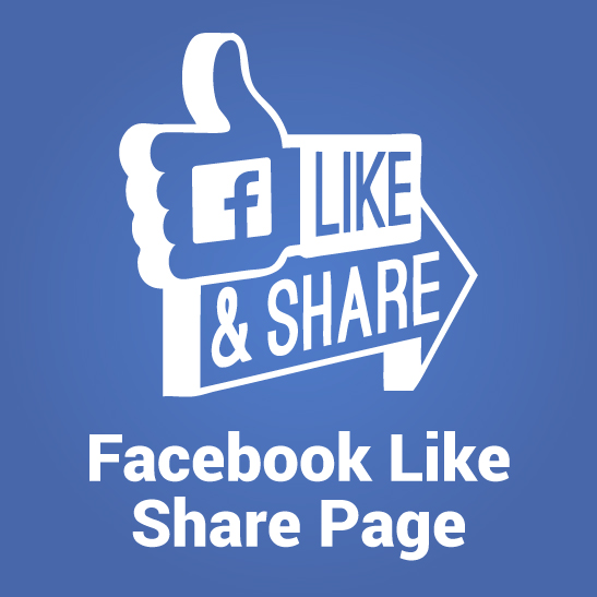 Facebook Share button missing & not showing on posts 2020