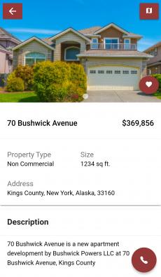Property Finder Screen 9