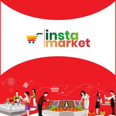 insta market logo
