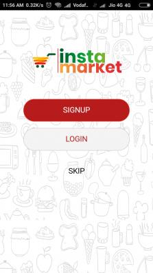 insta market screenshot 11