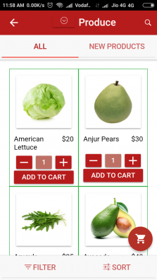 insta market screenshot 6