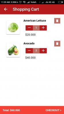 insta market screenshot 1