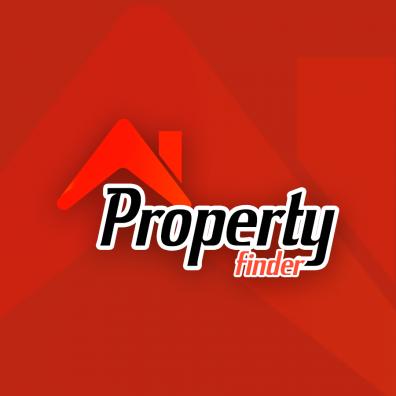 Property Finder Ionic App Logo