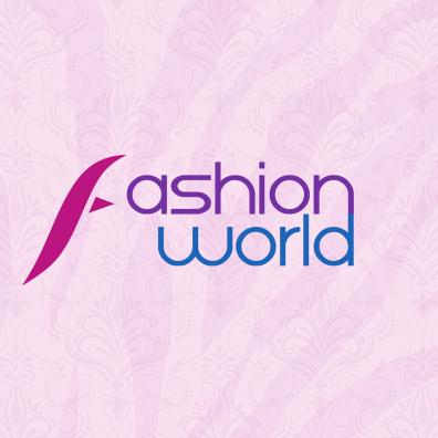 Fashion World Banner