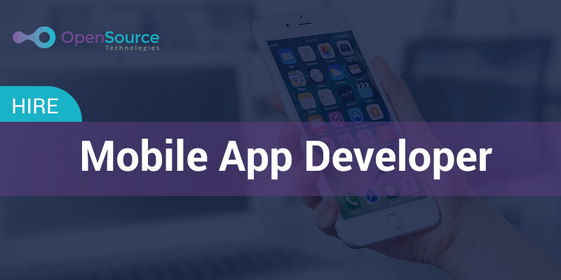 Why Should You Hire Mobile Apps Developers For Your Business