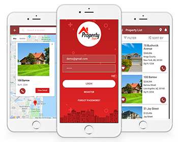 RealEstate App