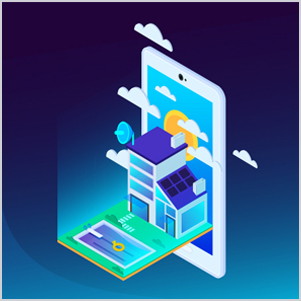 Mobile App for Real Estate