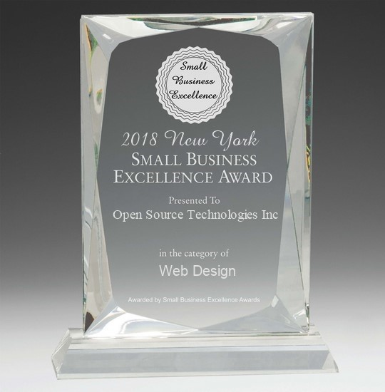 New York Small Business Excellence