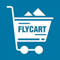 Ionic 3 Fly Cart