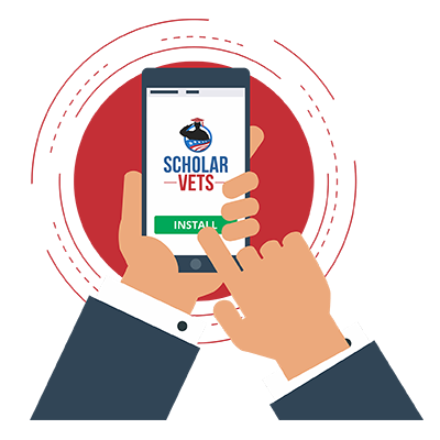 ScholarVets Network App