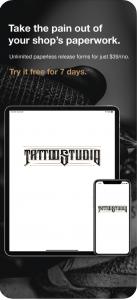 tattoo app